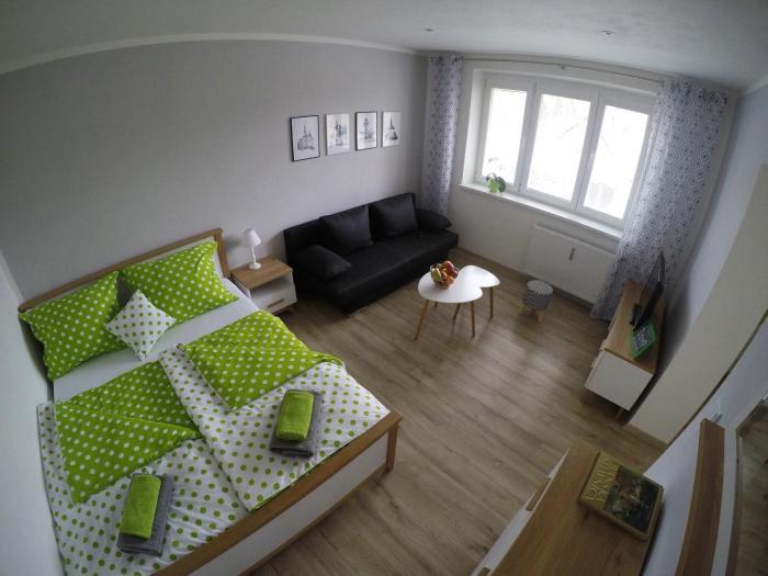 Apartmán Staré Mesto