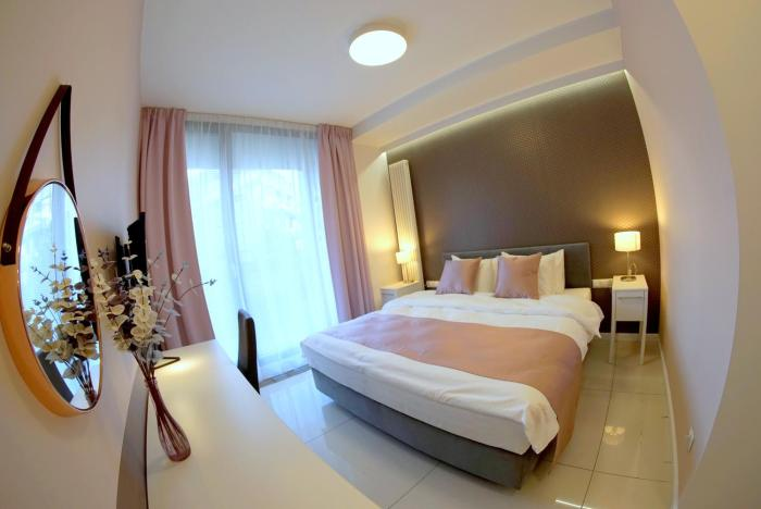 JessApart – Ochota Apartments