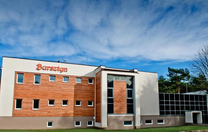 Ośrodek Wczasowy Bursztyn