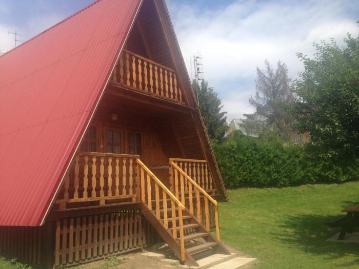 Domek na Wiejskiej 4