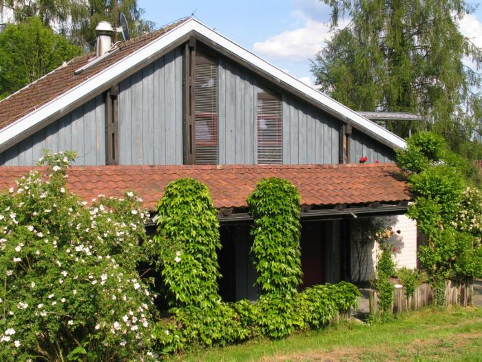 Ferienhaus am Litzelberg