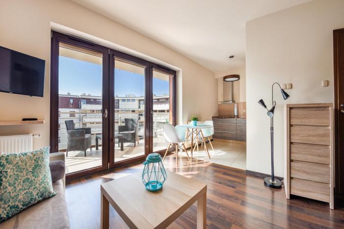 Apartamenty Sun Snow Foka