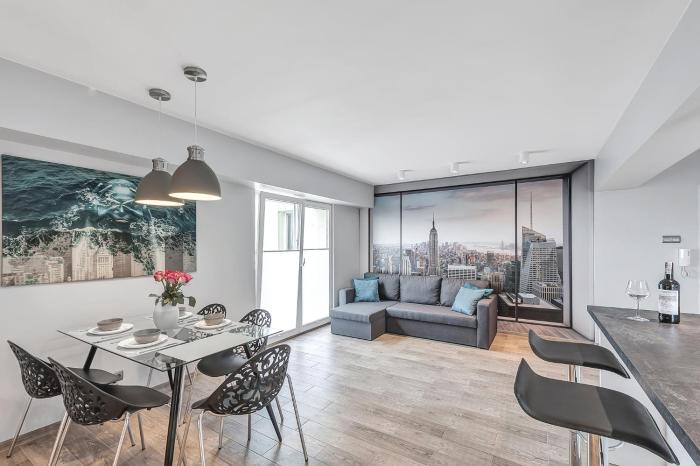 ORION Downtown Apartment by PinPoint