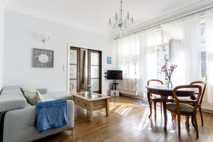 Sopockie Apartamenty - Heaven
