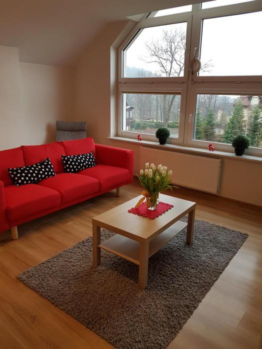 Apartment Karpacz