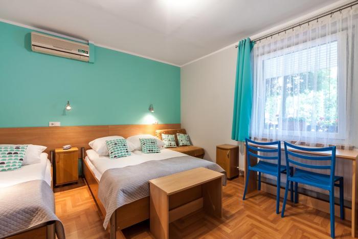 Hotel Na Wierzynka