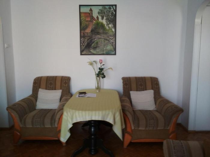 Apartament Chodkiewicza