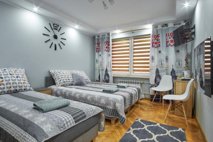 Apartamenty Lux Relax