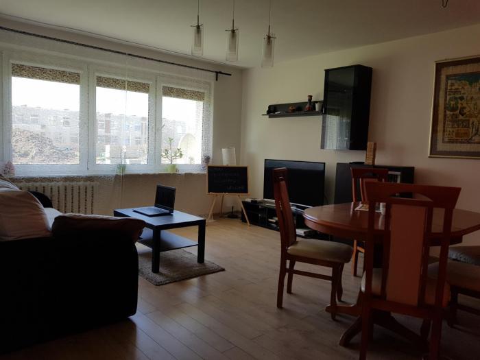 Apartment Zielona