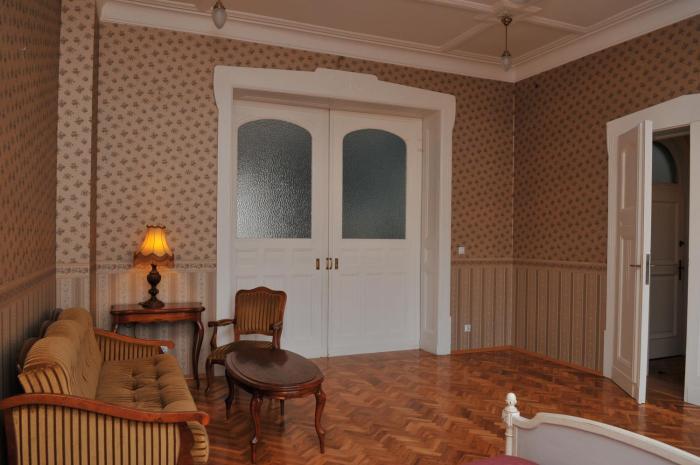 Centennial Residence I
