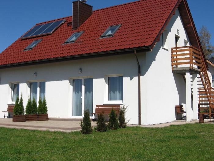 Dom Słonecznik