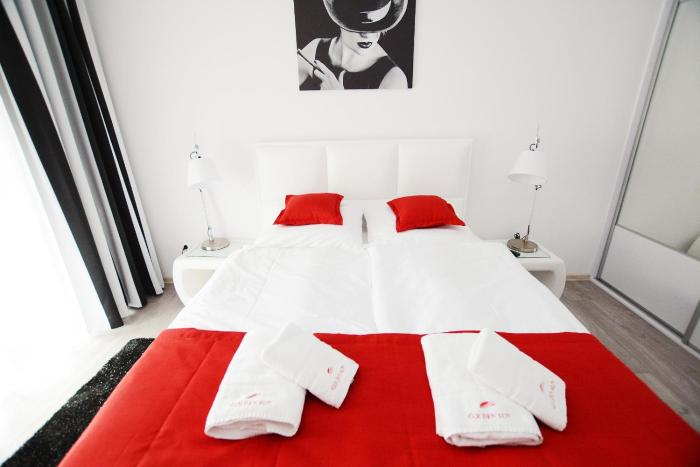 Apartament Solna 105