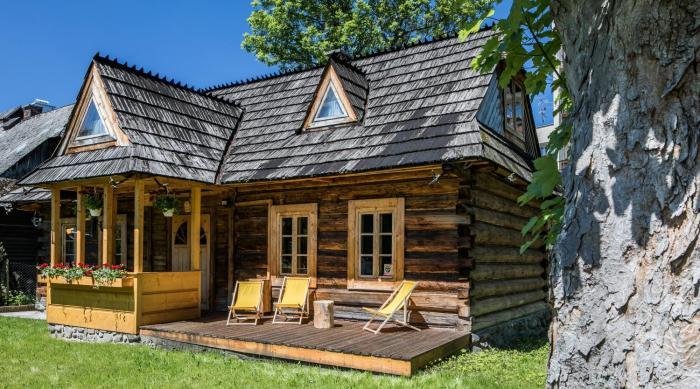 Dom Krupówki