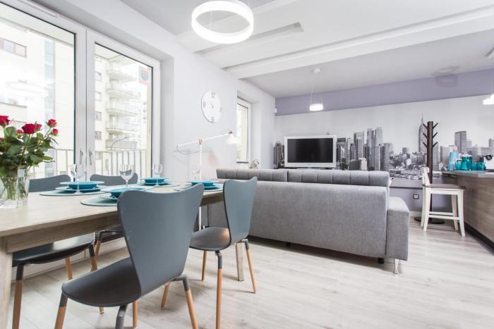 Apartament Anbeth
