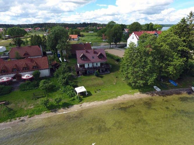 Apartamenty nad jeziorem Niegocin