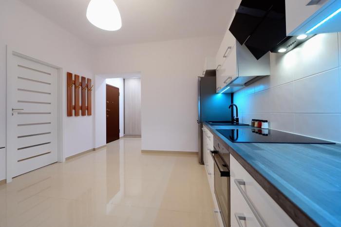 Diamond Apartments Prusa