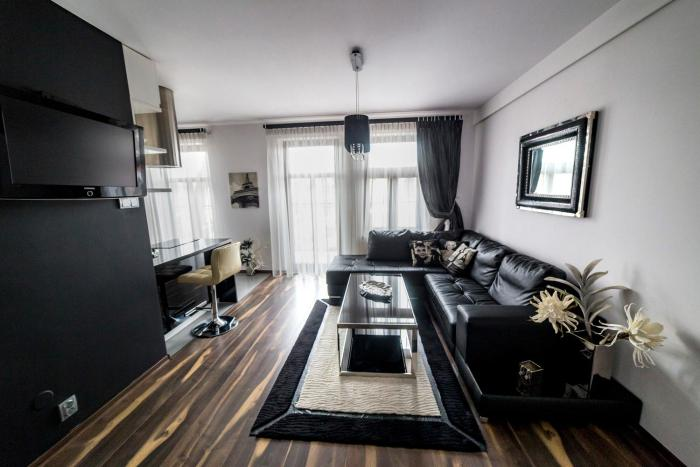 Top Apartamenty