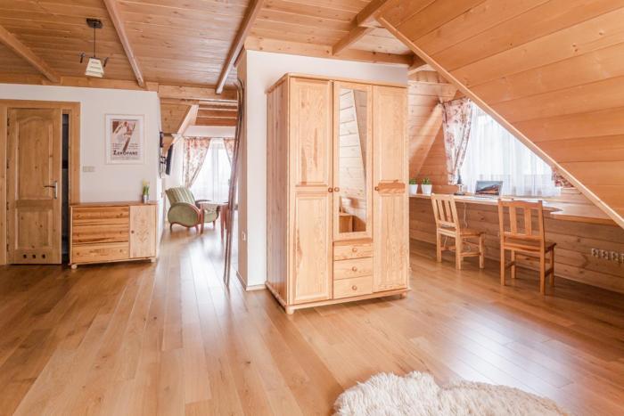 TatraSki Rooms