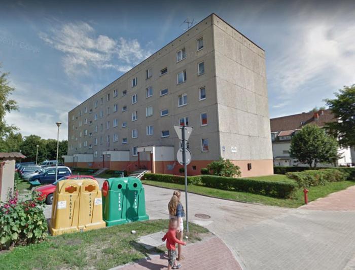 "Apartament ""KOMETA"" Podczele"