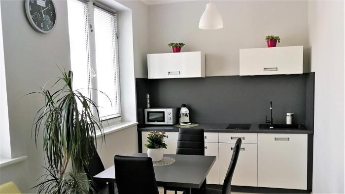 Apartament Gdynia Piłsudskiego