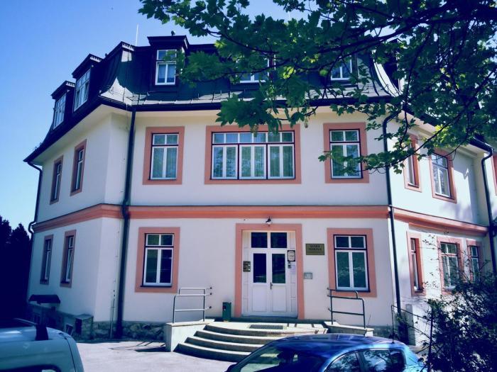 Apartmán Jurko - Stará Morava