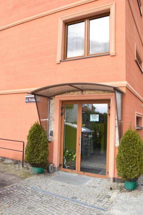 Wypasiony Apartament w Kołobrzegu