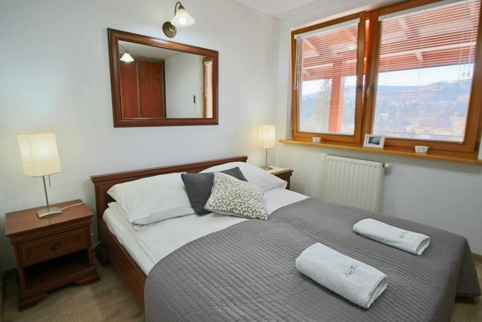 Apartament BazaTatry Ski Spa