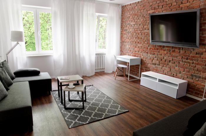 Kamienica Wygon Apartment