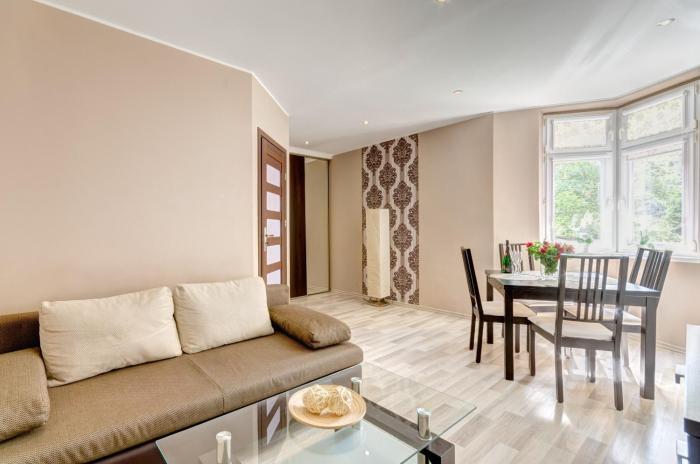 Prime Apartments - Art Latte