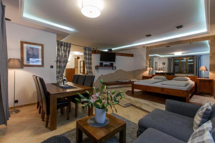 Apartment Koryntia
