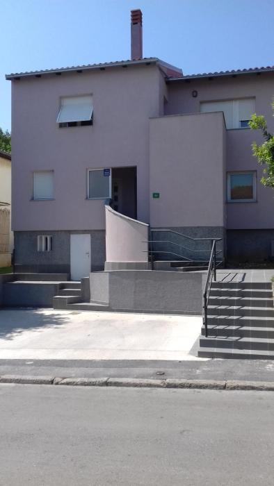 Apartment Buic