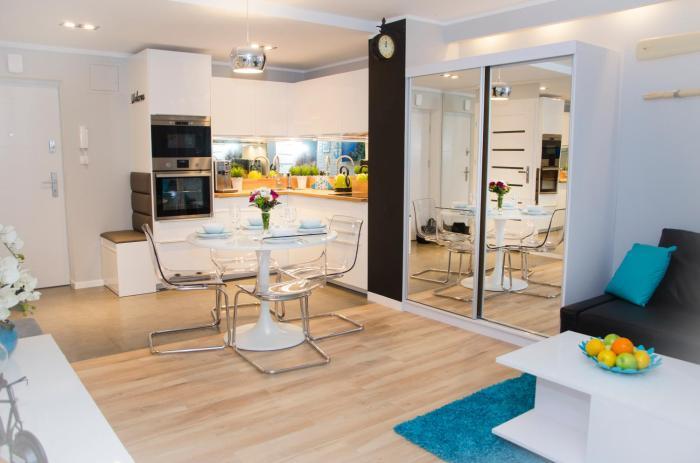 Apartament MoLoo