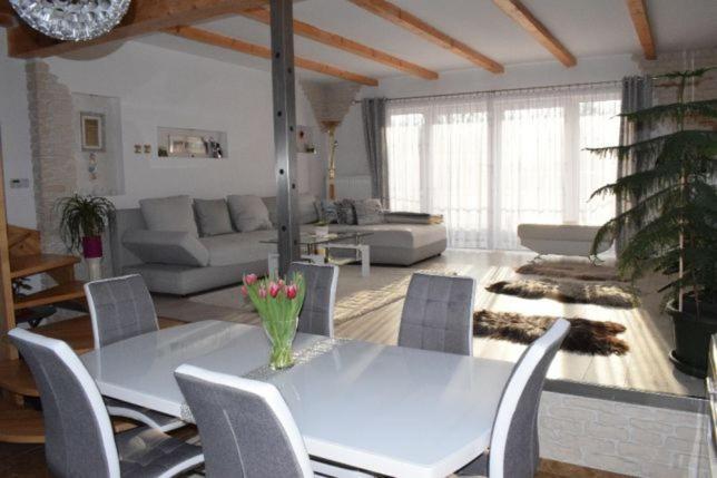 Przestronny słoneczny apartament