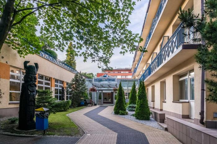 Hotel Górnik