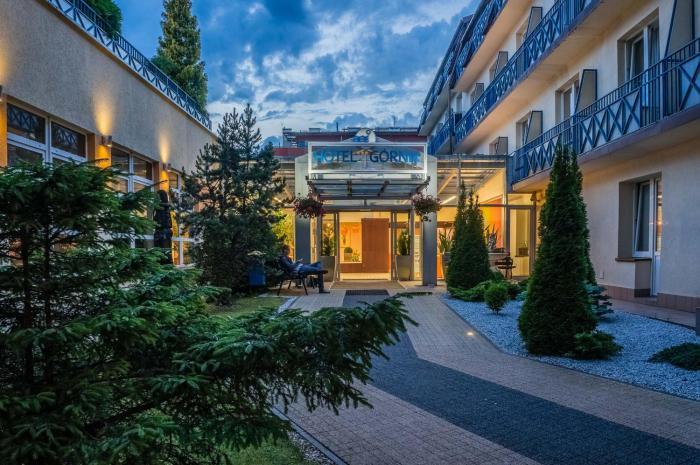 Hotel NAT Kołobrzeg