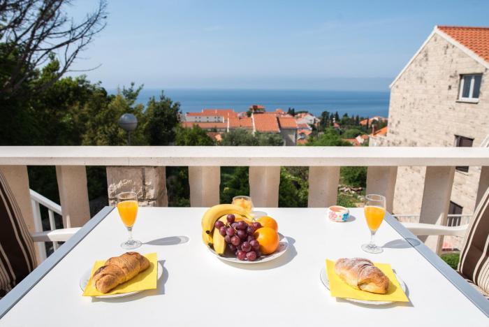 De Luxe Apartment Mediteran 3