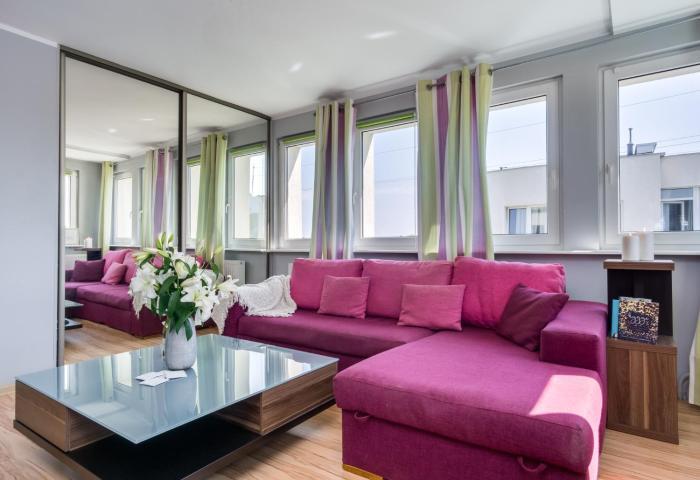 Elite Apartments Sopot City Center