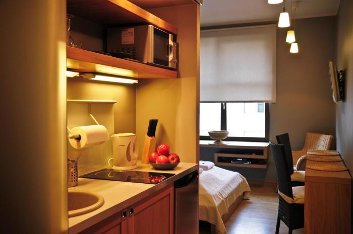 La Gioia Modern Designed Apartments