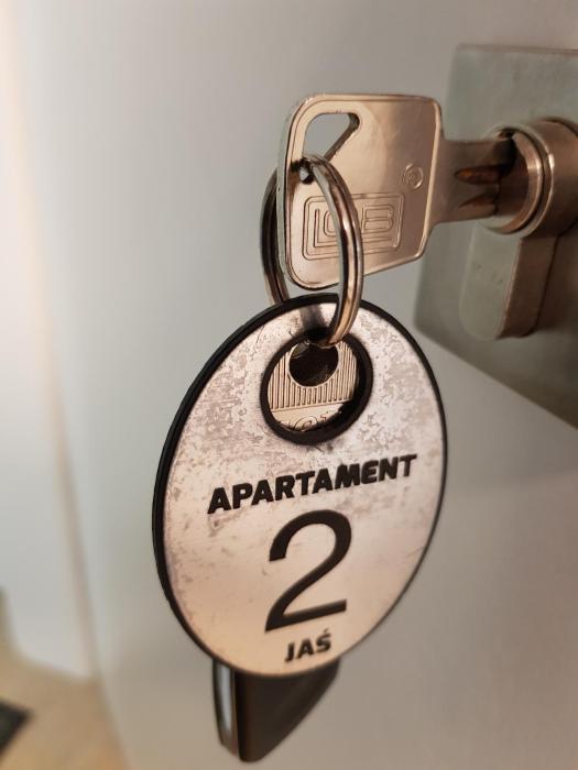 Apartamenty Jaś i Maja
