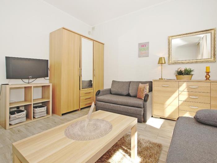 Apartament Kameralny przy Neptunie