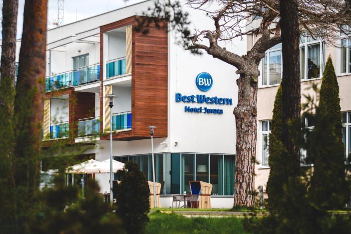 Best Western Hotel Jurata