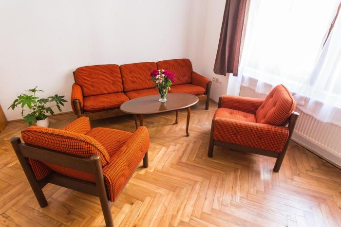 City center classic apartment