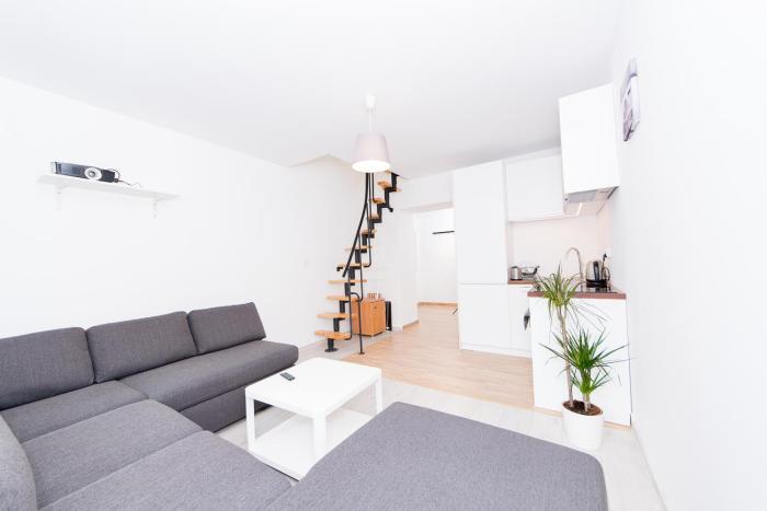 Big Terrace Apartment Krk