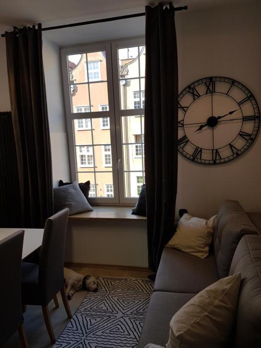 Apartament Piwna 16 Gdańsk