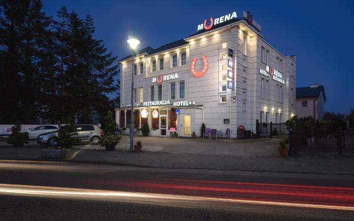 Murena Hotel i Restauracja