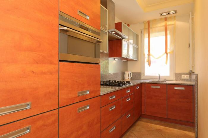 Jantar Home - Mieszkanie przy Ratuszu