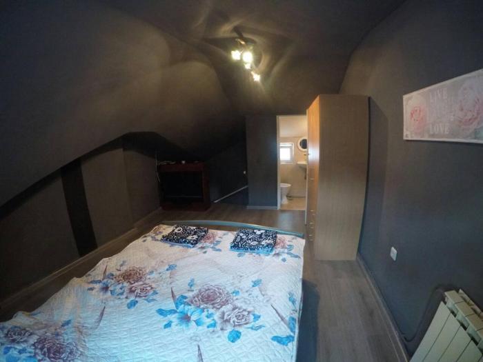 Trap Apartment