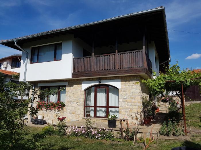 Jaltitsa Guest House