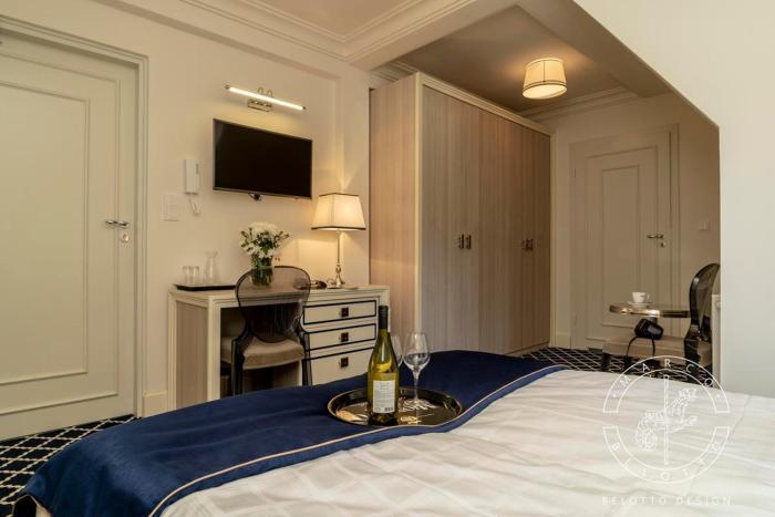Willa Legenda Hotel & Mini Spa - Adults Only