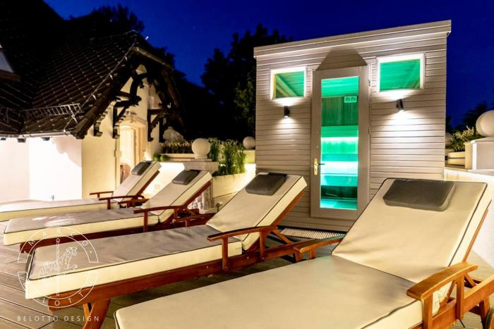 Willa Legenda Hotel & Mini Spa - Adults Only